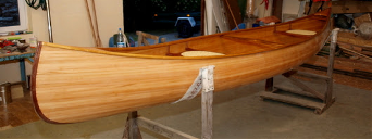 canoe460